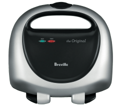 BREVILLE The Original Sandwich Maker