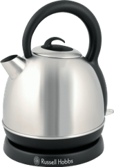 RUSSEL HOBBS Eden Dome Stainless Steel Kettle