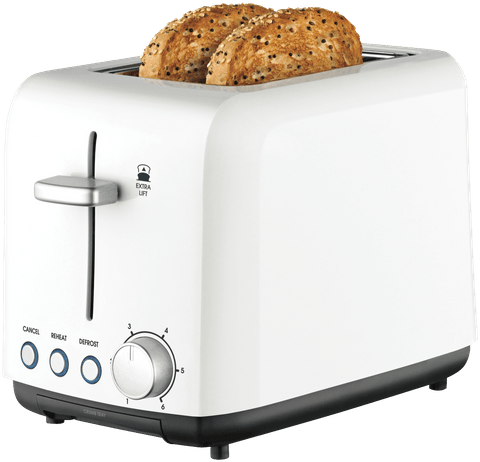 KAMBROOK Fire Safe Toaster