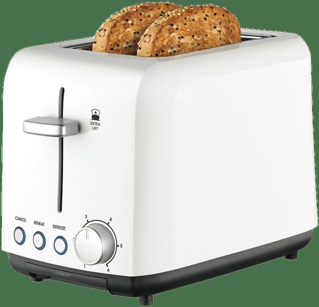 KAMBROOK Fire Safe Toaster
