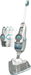 VAX Steam Fresh Combi Steam Mop