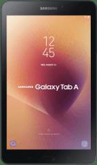 SAMSUNG Galaxy Tab A 8.0 Wi-Fi 16GB - Black