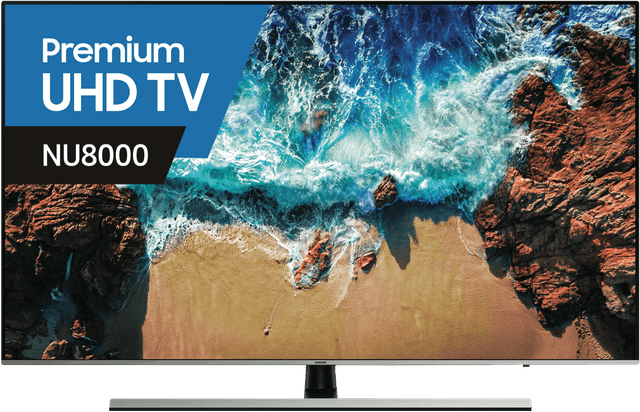 "SAMSUNG 55""(140cm) UHD LED LCD Smart TV"
