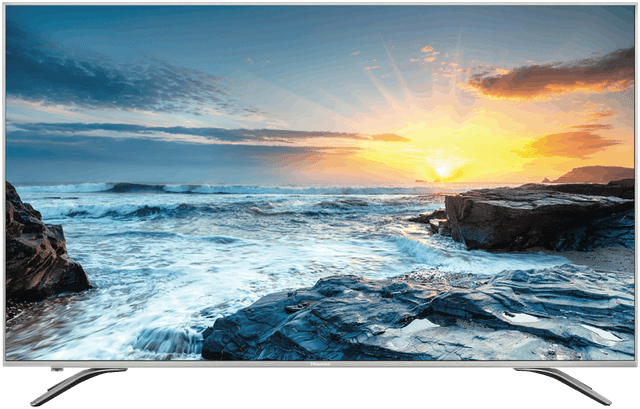 "HISENSE 50""(126cm) UHD LED LCD Smart TV"