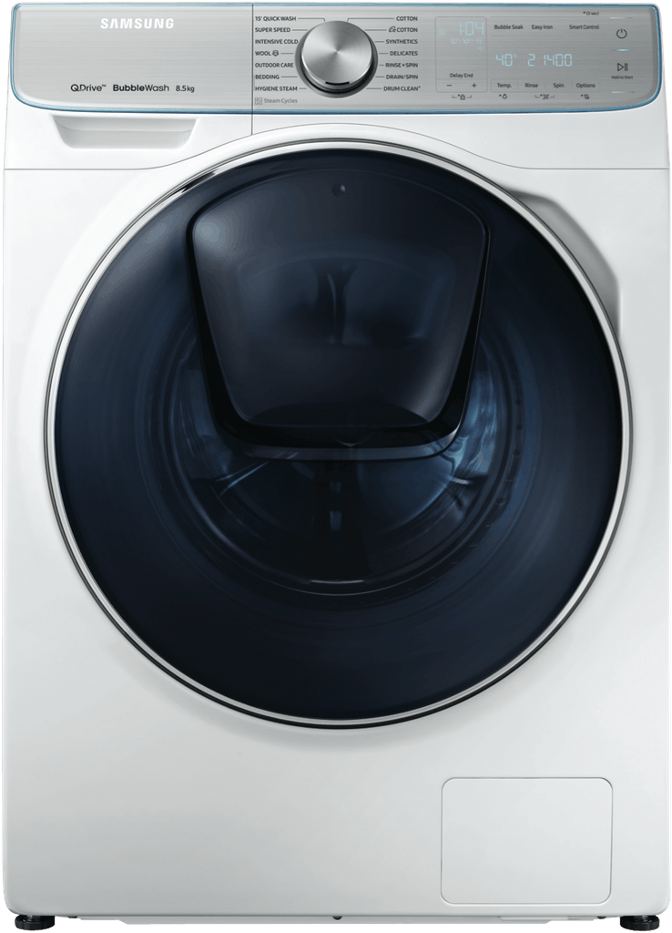 SAMSUNG 8.5kg QuickDrive Front Load Washer