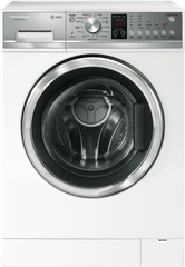 F&P 7.5kg Front Load Washer