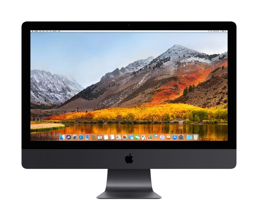 Apple IMAC PRO 27-INCH 3.2GHZ 8-CORE XEON/32GB/1TB SSD/VEGA56