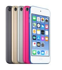 Apple IPOD TOUCH 128GB - PINK (6TH GEN)