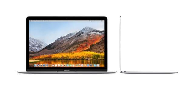 Apple MACBOOK 12-INCH 1.3GHZ I5/8GB/512GB - SILVER