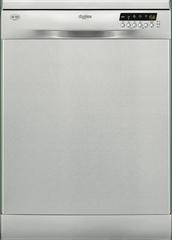 DISHLEX Stainless Steel Freestanding Dishwasher