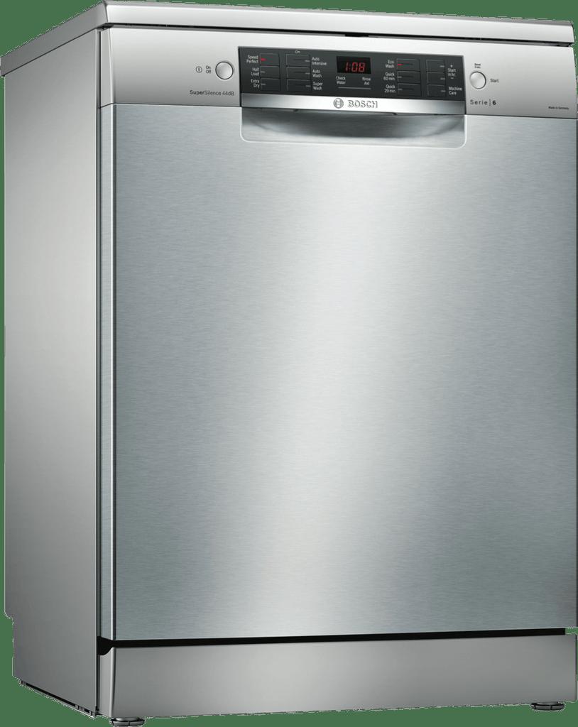 BOSCH Freestanding SS Dishwasher