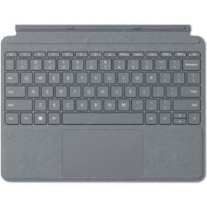 Microsoft Srfc Go Sig TypeCoverComm SC English AU/HK/IN/MY/NZ/SG Hdwr Commercial Platinum