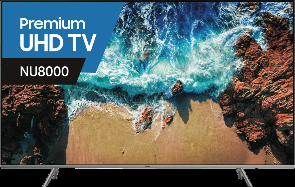 "SAMSUNG 82""(208cm) UHD LED LCD Smart TV"
