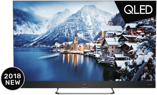 "TCL 65""(164cm) QLED UHD Smart TV"