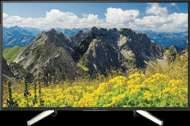 """SONY 49""""(124cm) UHD LED LCD Smart TV"""