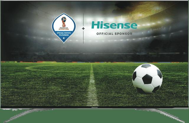 """HISENSE 65""""(164cm) ULED UHD Smart TV"""