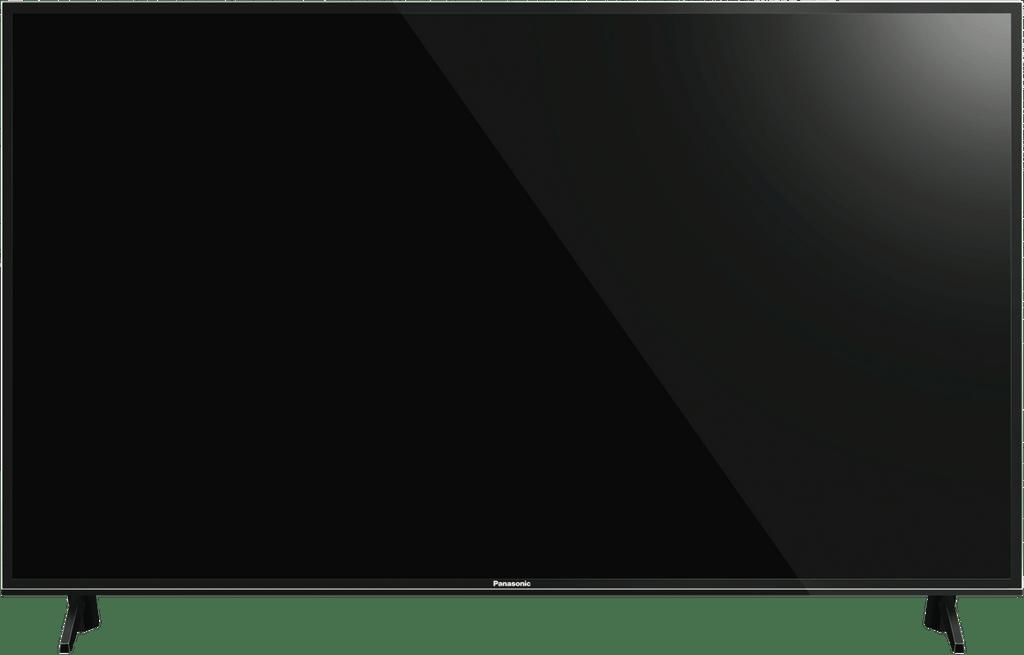 "PANASONIC 49""(124cm) UHD LED LCD Smart TV"