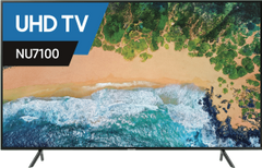 "SAMSUNG 43""(108cm) UHD LED LCD Smart TV"