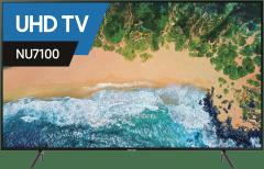 "SAMSUNG 49""(123cm) UHD LED LCD Smart TV"
