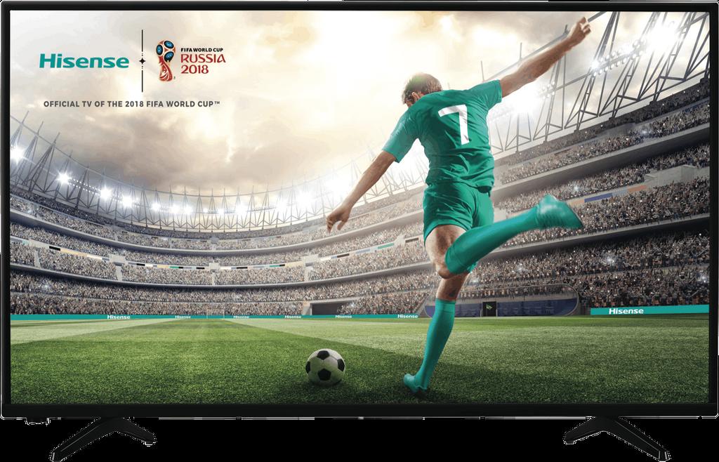 "HISENSE 55""(139cm) FHD LED LCD Smart TV"