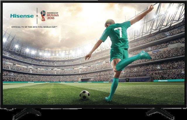 "HISENSE 49""(124cm) FHD LED LCD Smart TV"