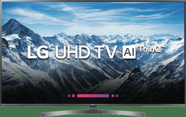 """LG 43""""(108cm) UHD LED LCD Smart TV"""