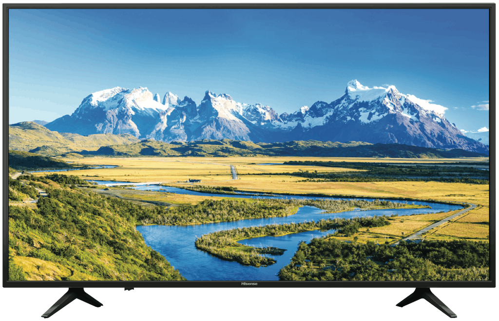 "HISENSE 39""(98cm) FHD LED LCD Smart TV"
