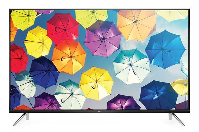 "TCL 55""(139cm) FHD LED LCD Smart TV"