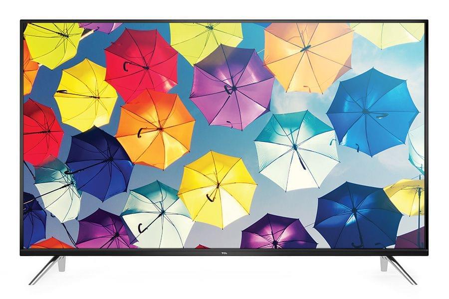 "TCL 49""(123cm) FHD LED LCD Smart TV"