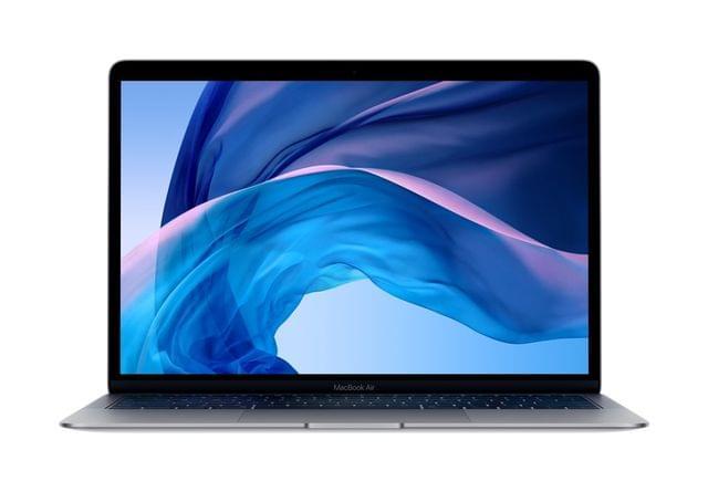 Apple MacBook Air 13-Inch Sace Grey/1.6GHZ/8GB/128GB