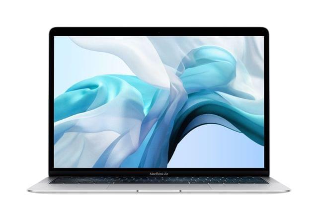 Apple MacBook Air 13-Inch Silver/1.6GHZ/8GB/128GB