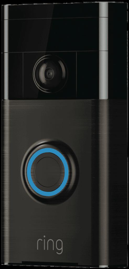 RING Video Doorbell- Venetian Bronze