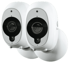 SWANN Smart Security 1080P Wi-Fi Camera 2 Kit