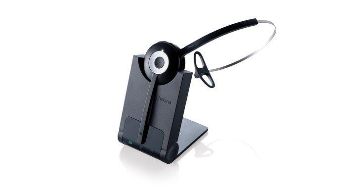 Jabra PRO930 MS Wireless USB/Softphone