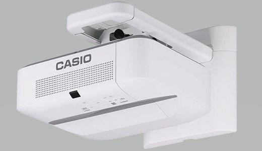 Casio Ultra Short Throw XJ-UT351WN Laser Projector