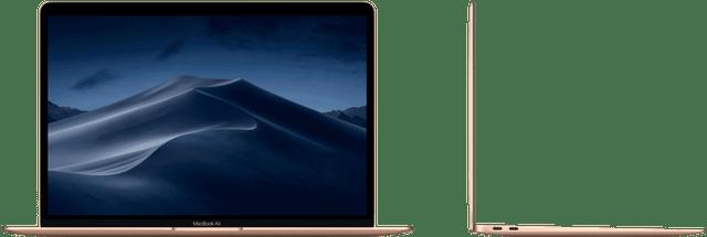 MACBOOK 12-INCH 1.2GHZ M3/8GB/256GB - GOLD