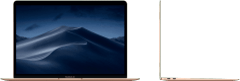 MACBOOK 12-INCH 1.3GHZ I5/8GB/512GB - GOLD