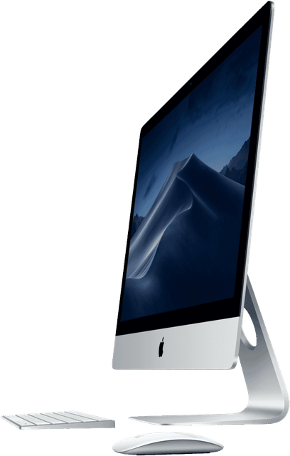 Apple IMAC 27IN 5K 3.0GHZ 6C/8GB/1TBF/R570X
