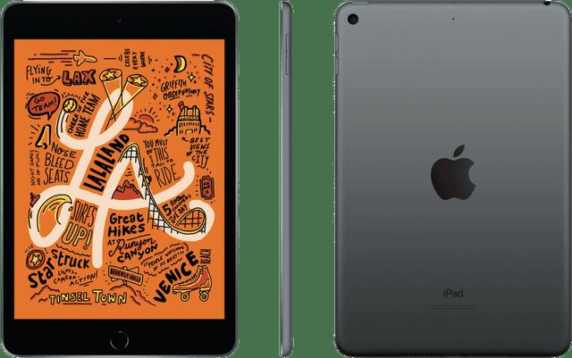 Apple IPAD MINI 5 WI-FI + CELLULAR 64GB - SPACE GREY