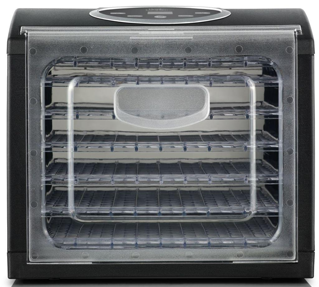 SUNBEAM Food Lab Electronic Food Dehydrator - Black (DT6000)