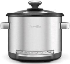 BREVILLE The Multi Chef Rice Cooker - Stainless Steel (BRC600BSS)