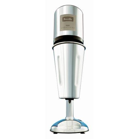 BREVILLE The Shake Creation Milkshake Maker - Stainless Steel (MS400D)