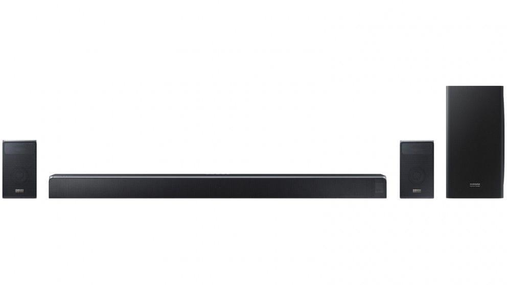 Samsung Q90R Dolby Atmos & DTS:X Soundbar (HW-Q90R/XY)