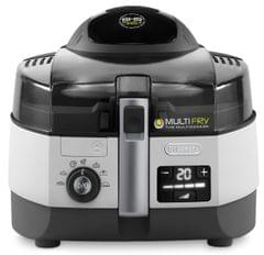 DELONGHI Extra Chef Multi Cooker - Silver (FH1394)