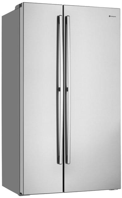 WESTINGHOUSE 690L Side by Side Refrigerator (WSE6900SA)