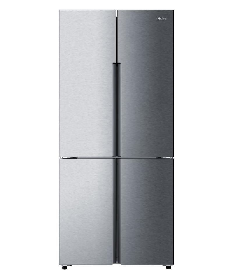 HAIER 514L French Door Refrigerator - Satina