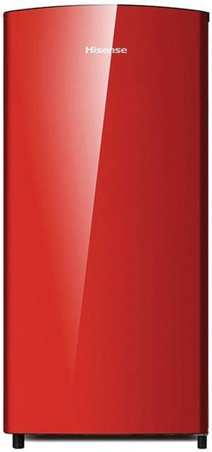 HISENSE 157 Litre Bar Fridge - Red (HR6BF157R)