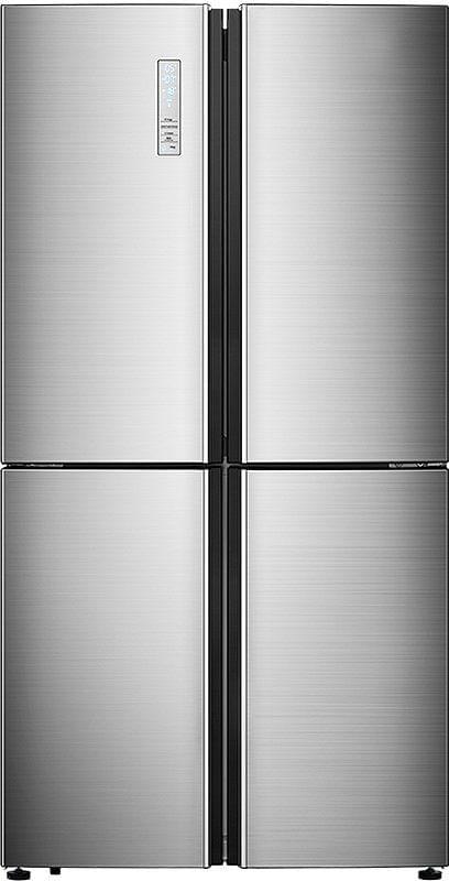 HISENSE 695L French Door Refrigerator S/S