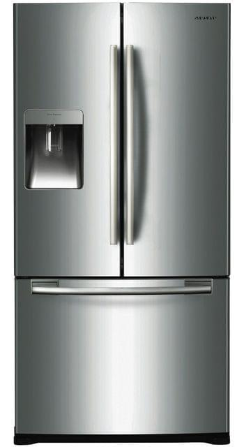 SAMSUNG 583Lt 3 Door French Door Refrigerator