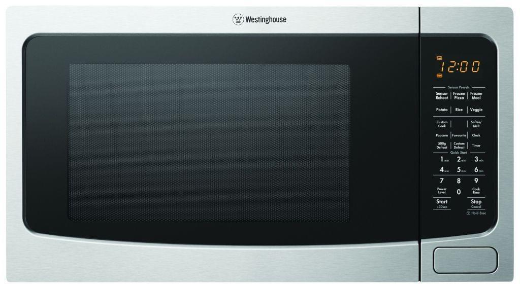 WESTINGHOUSE 40 Litre Freestanding Microwave (WMF4102SA)